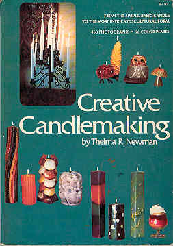 Image for Creative Candlemaking