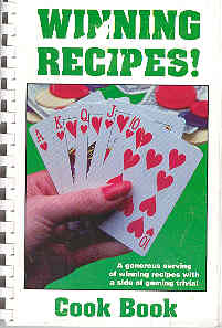 Image for Winning Recipes