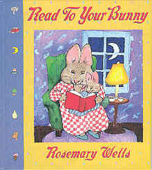 Image for Read to Your Bunny (Bruno and Boots Book Ser.)