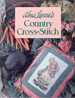 Image for Alma Lynne's Country Cross-Stitch