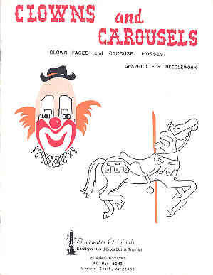Image for Clowns and Carousels