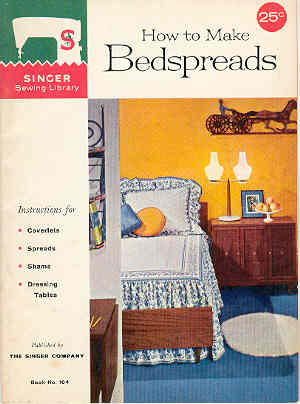 Image for How to Make Bedspreads