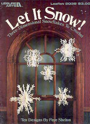 Image for Let It Snow!