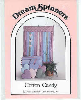 Image for Cotton Candy - Dream Spinners