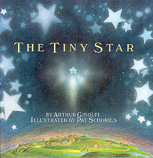 Image for The Tiny Star