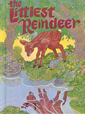 Image for The Littlest Reindeer