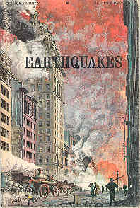 Image for Eathquakes