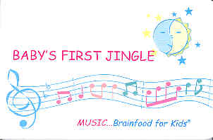 Image for Baby's First Jingle
