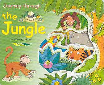 Image for Journey Through the Jungle