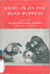 Image for Eight Plays for Hand Puppets