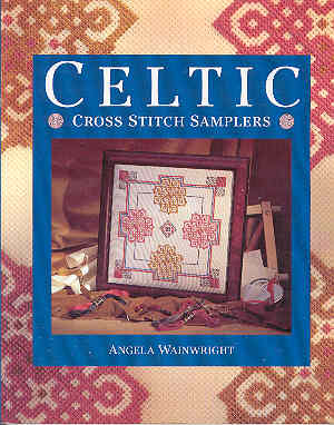 Image for Celtic Cross Stitch Samplers