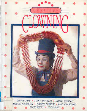 Image for Creative Clowning