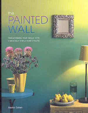 Image for The Painted Wall