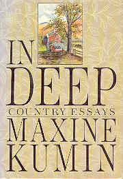 Image for In Deep : Country Essays