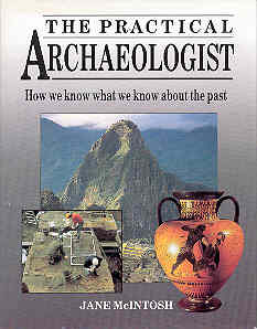 Image for The Practical Archaeologist : How We Know What We Know About the Past