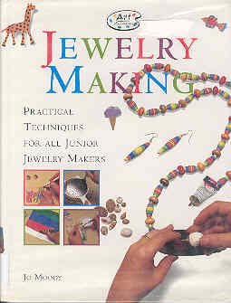 Image for Art for Children : Jewelry Making