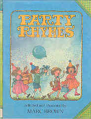 Image for Party Rhymes