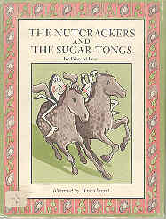 Image for The Nutcrackers and the Sugar-Tongs