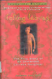 Image for Falling Leaves : The True Story of an Unwanted Chinese Daughter