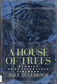 Image for A House of Trees
