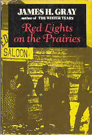 Image for Red Lights on the Prairies