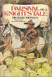 Image for Parsival or A Knight's Tale