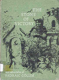 Image for The Stone of Victory and Other Tales