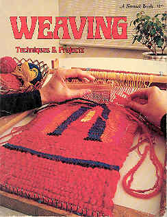 Image for Weaving Techniques & Projects