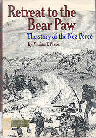 Image for Retreat to the Bear Paw