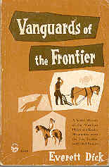 Image for Vanguards of the Frontier