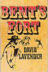 Image for Bent's Fort
