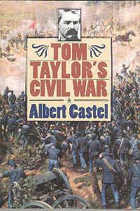 Image for Tom Taylor's Civil War (Modern War Studies)