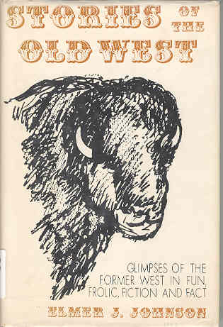 Image for Stories of the Old West