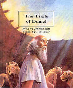 Image for The Trials of Daniel