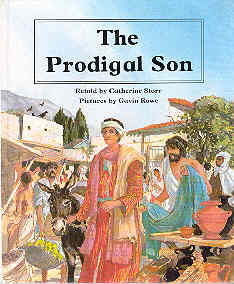 Image for The Prodigal Son