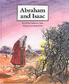Image for Abraham and Isaac