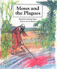 Image for Moses and the Plagues