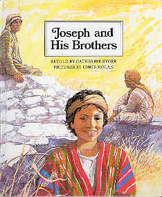 Image for Joseph and His Brothers