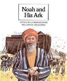 Image for Noah and His Ark