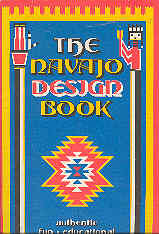 Image for The Navajo Design Book