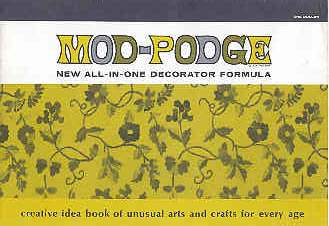 Image for Mod-Podge