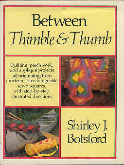 Image for Between Thimble & Thumb