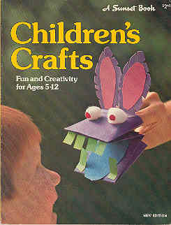 Image for Children's Crafts
