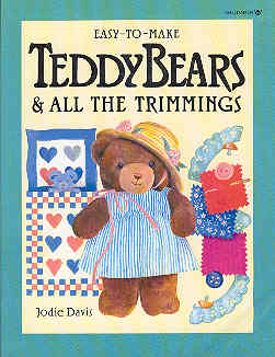 Image for Easy-To-Make Teddy Bears & All the Trimmings