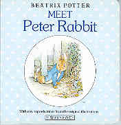 Image for Meet Peter Rabbit