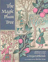 Image for The Magic Plum Tree