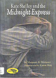Image for Kate Shelley and the Midnight Express