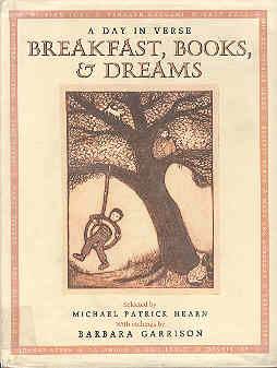 Image for Breakfast, Books and Dreams: A Day in Verse