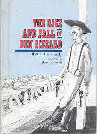 Image for The Rise and Fall of Ben Gizzard