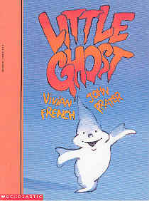 Image for Little Ghost